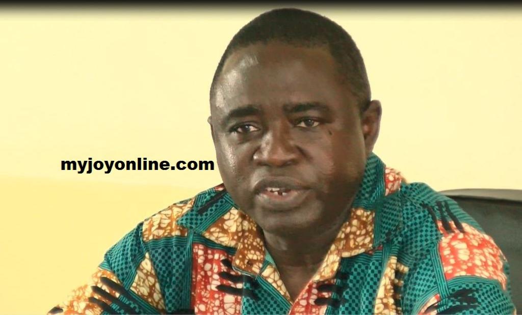 Dr. Yaw Ofori Yeboah www.myjoyonline.com