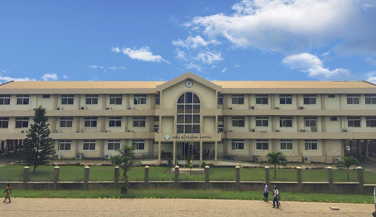 Minority calls on gov't to meet needs of Korle-Bu doctors