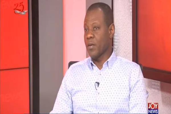 Dr Patrick Aboagye myjoyonline