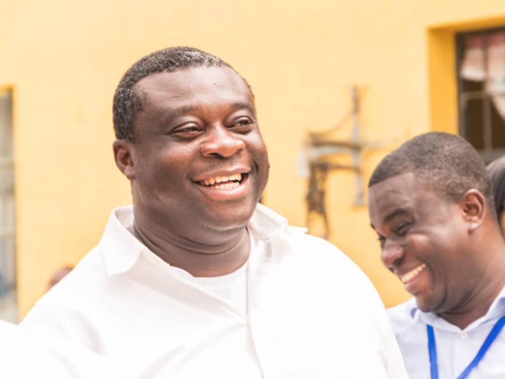 Kwame Adu-Mante - Focus One Group