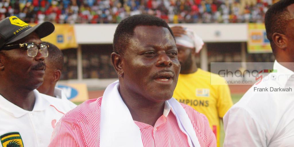 Asante Kotoko confirms paying $240,000 FIFA fine