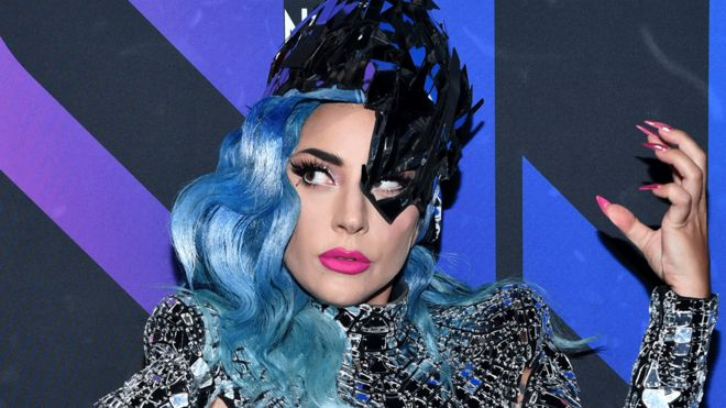 Lady Gaga announces concert recognise health workers