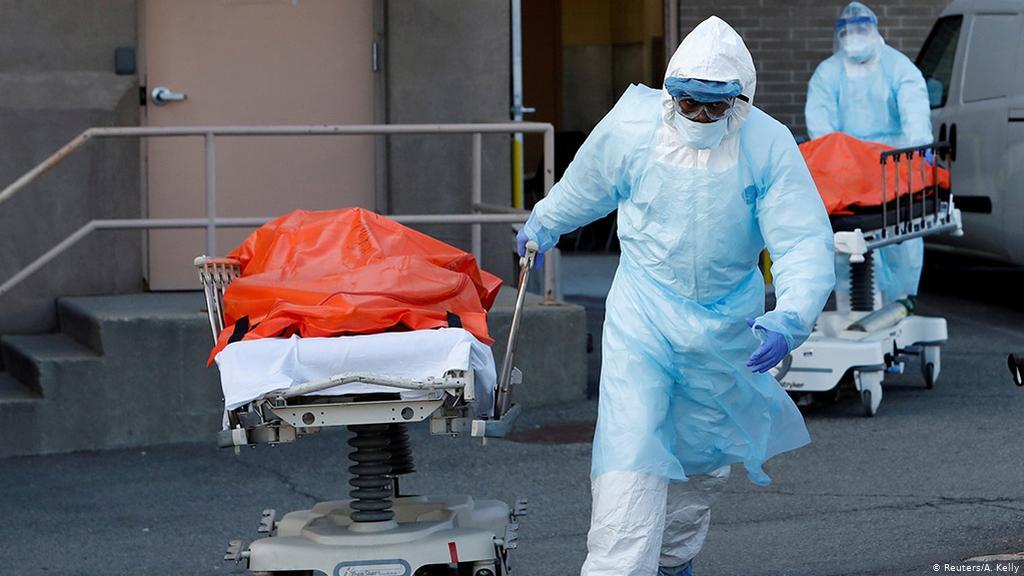 Coronavirus: Will our world remain the same?