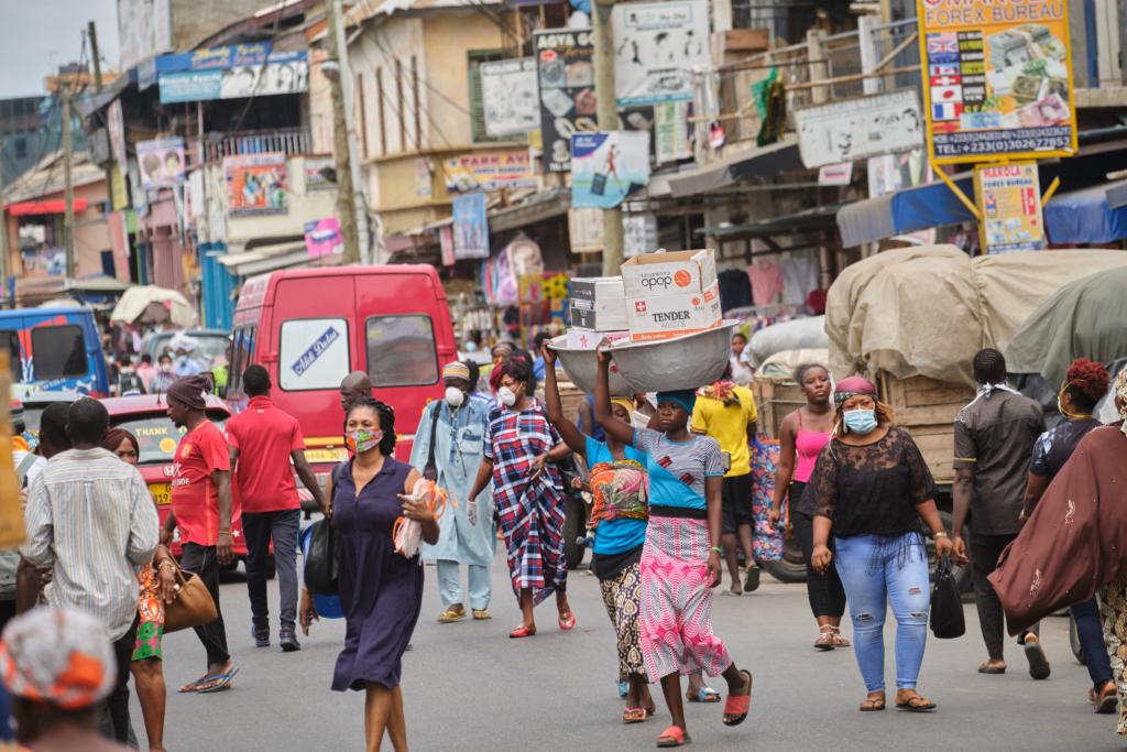 Millennial Street Podcast: Over 100k teenage pregnancies in Ghana last year, how?