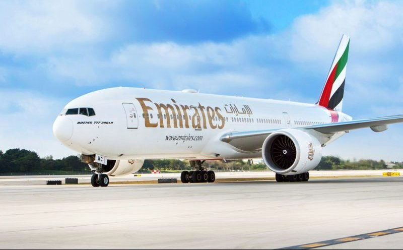 Emirates' African network will expand to 15 destinations with restart of Luanda, Angola from Oct. 1