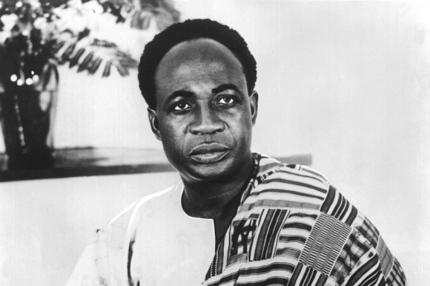 Kwame Nkrumah's secret society: The Circle