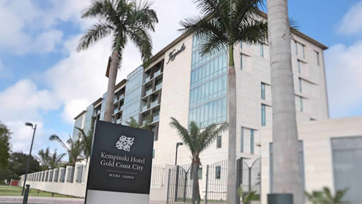Kempinski to lay off 85% of workers and close 4 floors over coronavirus