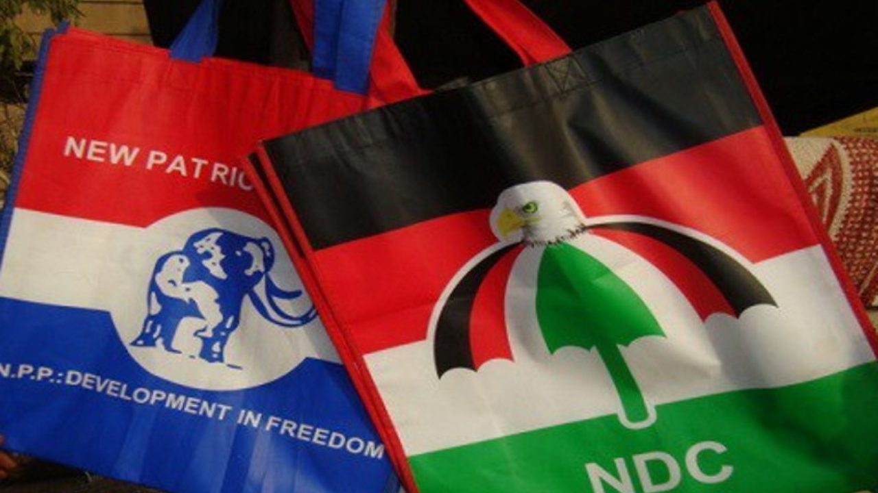 If Ghana loses the Covid-19 fight, it should be blamed on divisive partisan politics