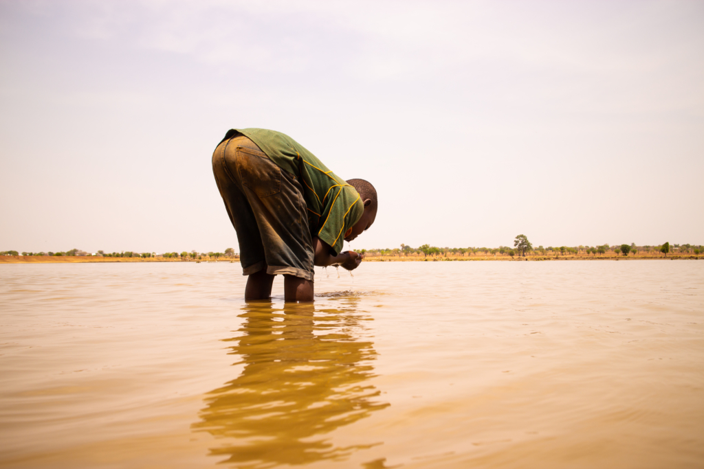 Thirst for water in rural communities in time of Covid-19