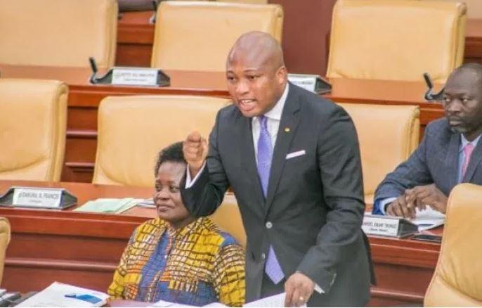 Samuel Okudzeto Ablakwa on the deaths of teens in Apam