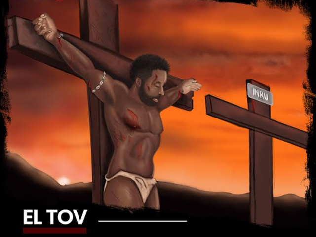 El Tov precedes Easter song release with a poem