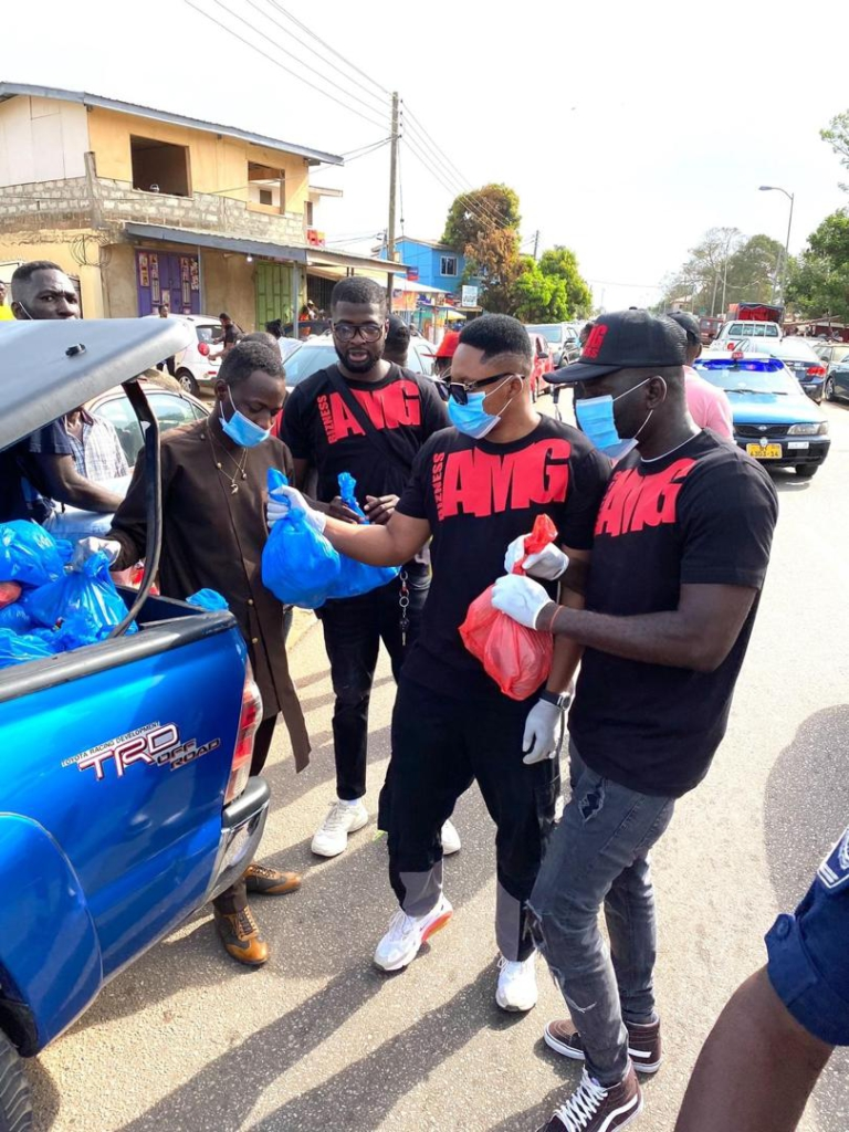 Criss Waddle donations