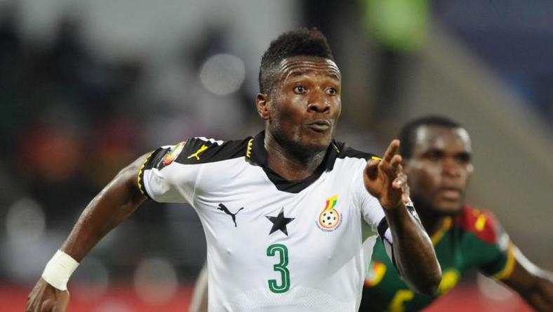Asamoah Gyan responds to Herve Renard's 'lazy player' tag ...