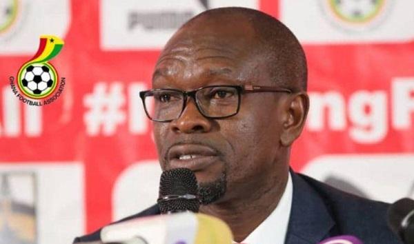 Akonnor: Ghana still 'unsuccessful' with Mohammed Salisu