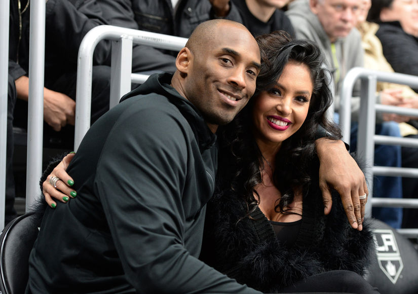 Latest Kobe Bryant book release announced by his wife