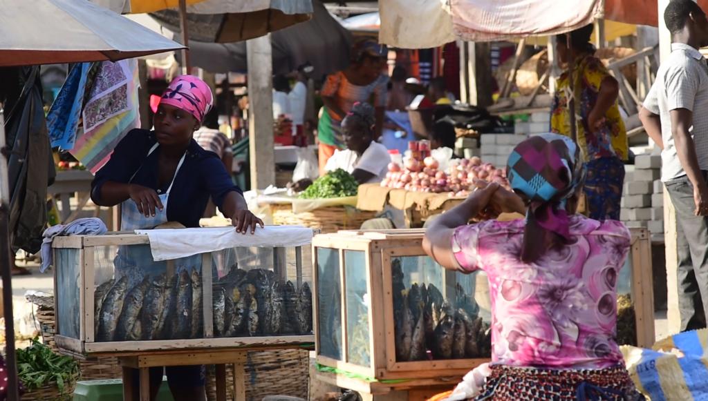 Covid-19: Border closure crippling Aflao's local economy, puts livelihoods at risk