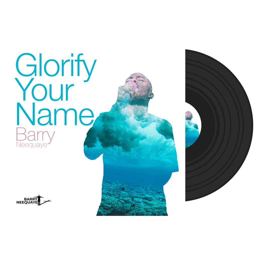 Barry Neequaye's 'Glorify your name' is a song for the season – Pastor Isaiah