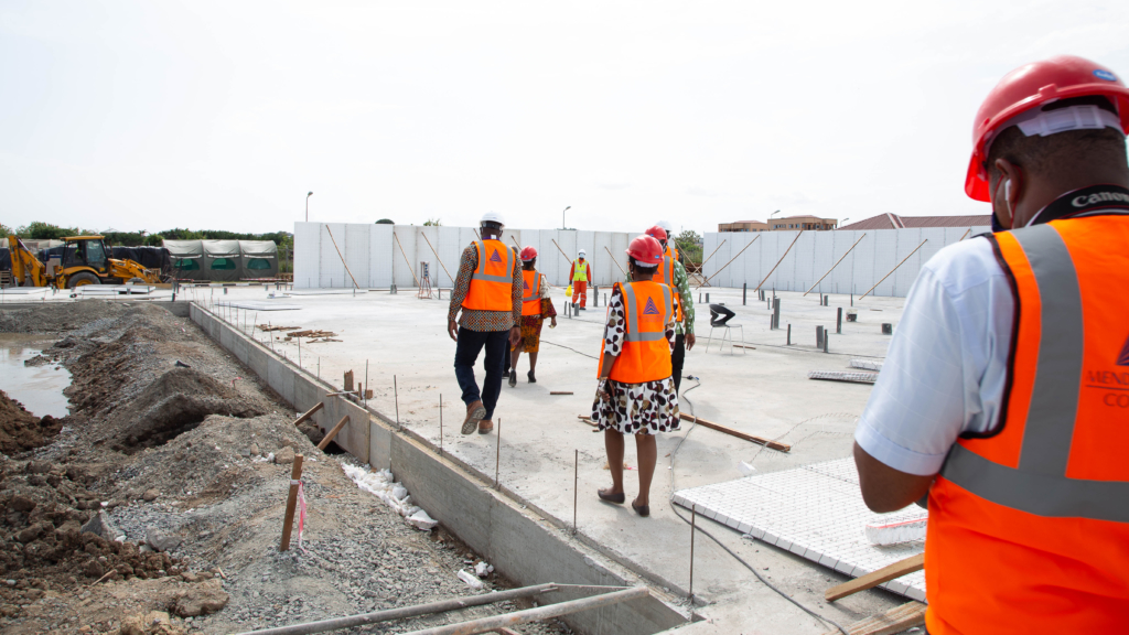 Bui Power Authority backs Ghana Covid-19 Private Sector Fund with GH¢50,000