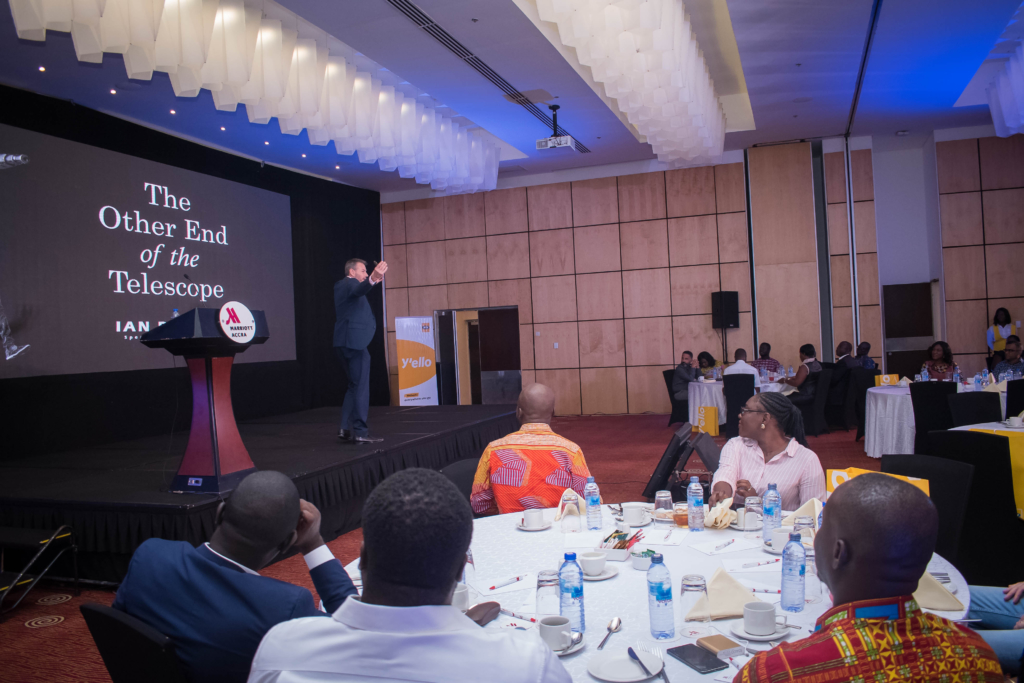 MTN Business World's virtual Executive Breakfast Meeting discusses 'Future of work'