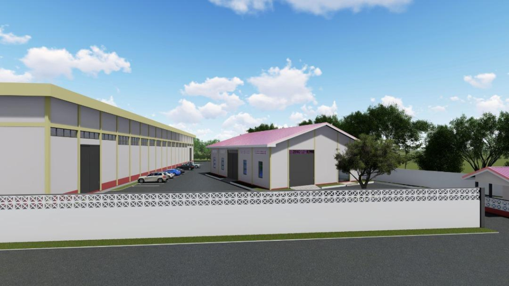 MiDA to construct test facility and laboratory for Ghana Standards Authority
