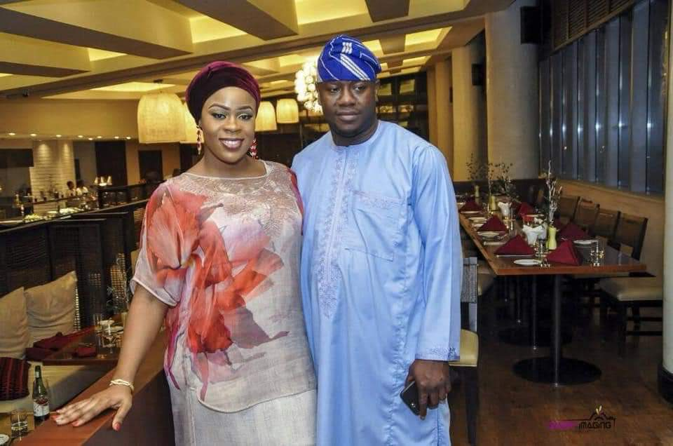 Your love, discipline and prayers have made me a stronger, better person – Farouk Aliu Mahama to mother