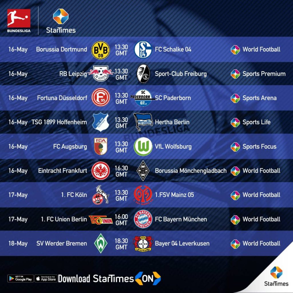 Asempa FM and StarTimes to serve football fans with Bundesliga radio commentary