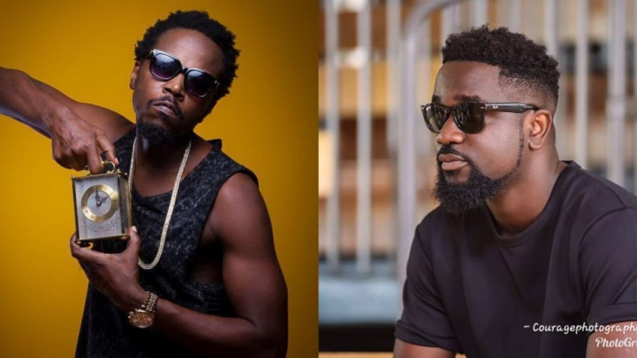 Kwaw Kese disappointed Sarkodie has not responded to his request ...