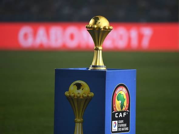 Cup Africa 2020