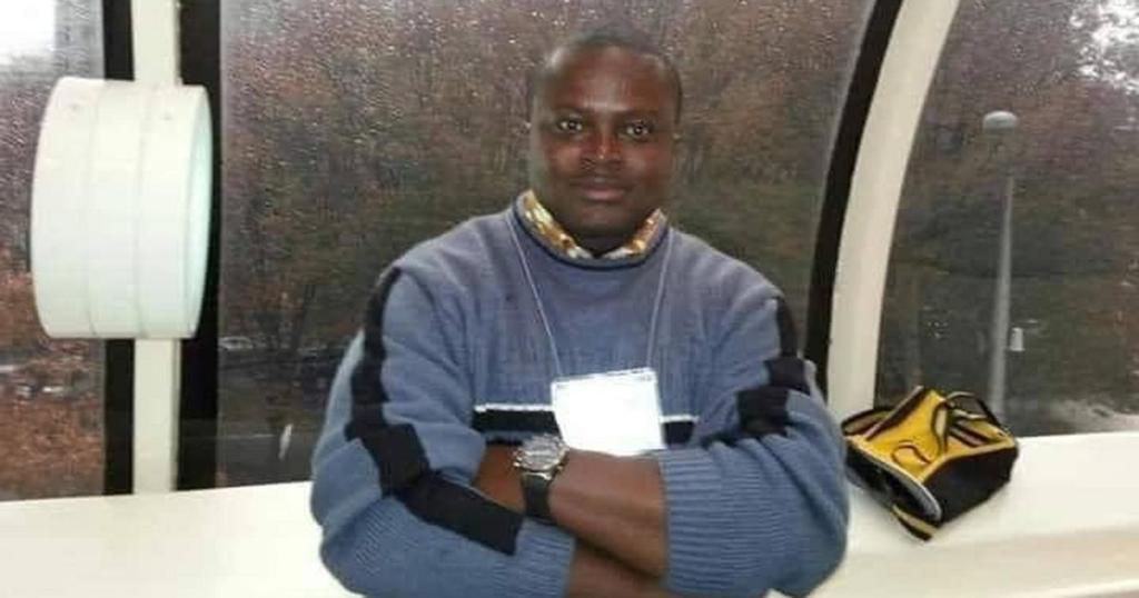 Dr Harry Owusu Boateng myjoyonline.com