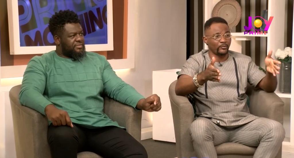 Highlife artistes have failed Ghana - Mr Logic