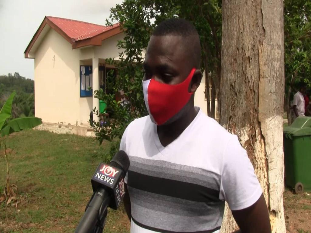 Sekondi court remands suspects in defilement case