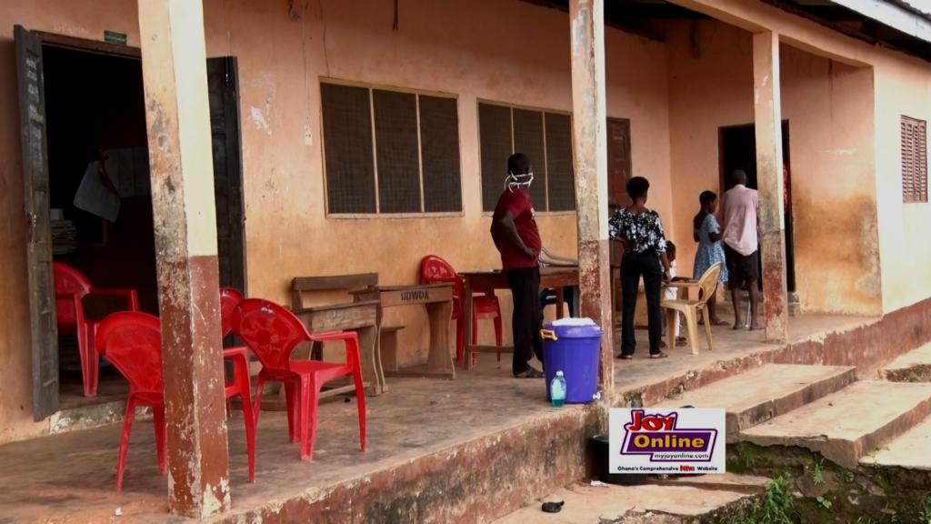 Denkyira Dominase violence myjoyonline.com