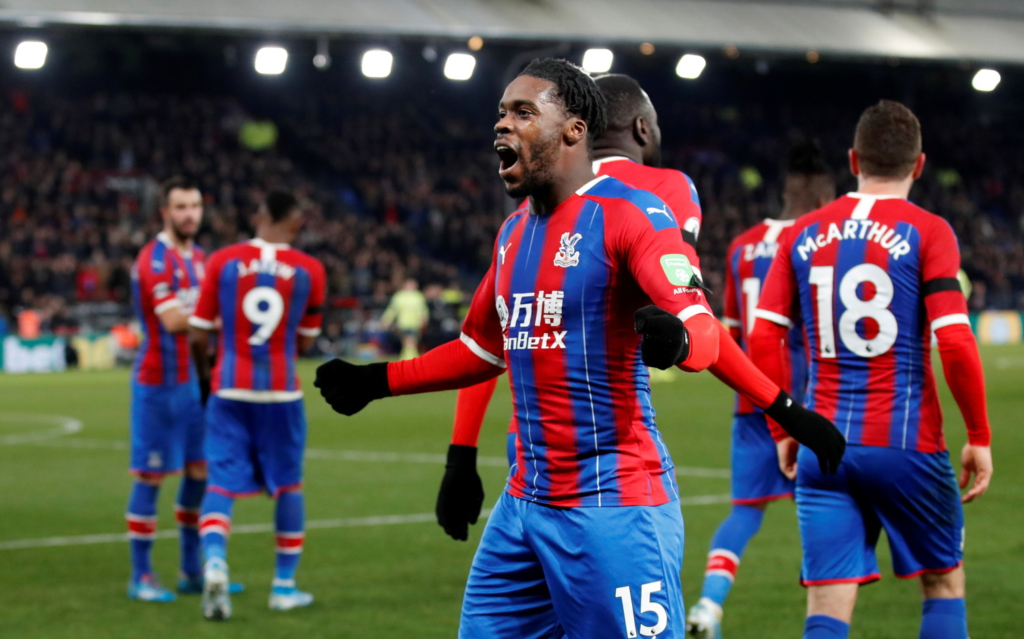 Rating the performance of the Ghanaian contingent in the Premier League