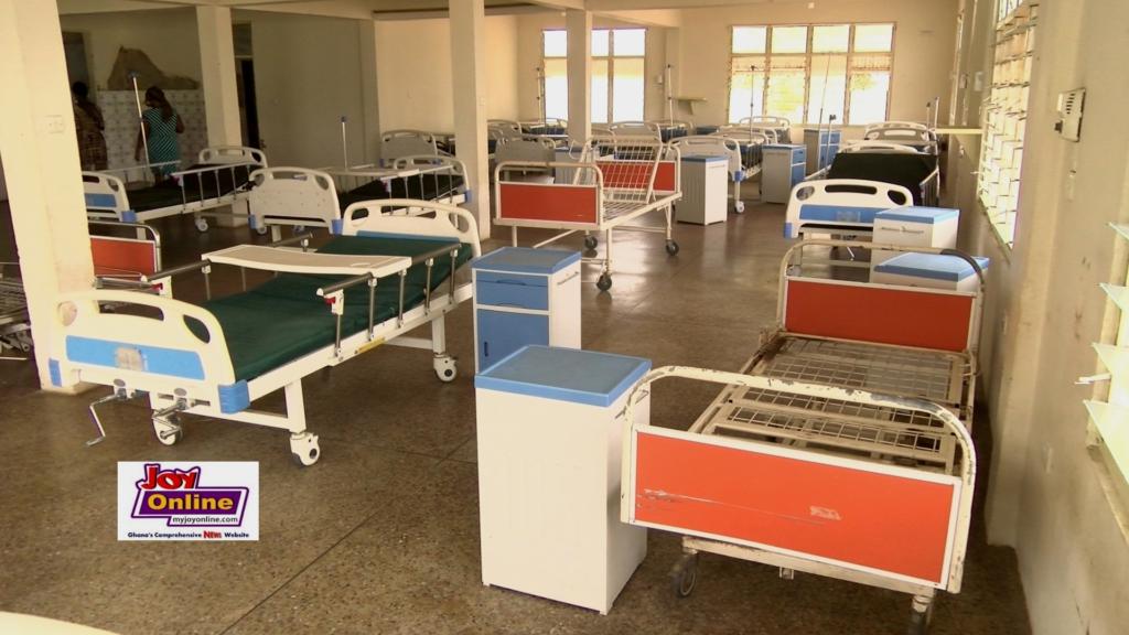 Frimpong-Boateng Medical Center myjoyonline.com
