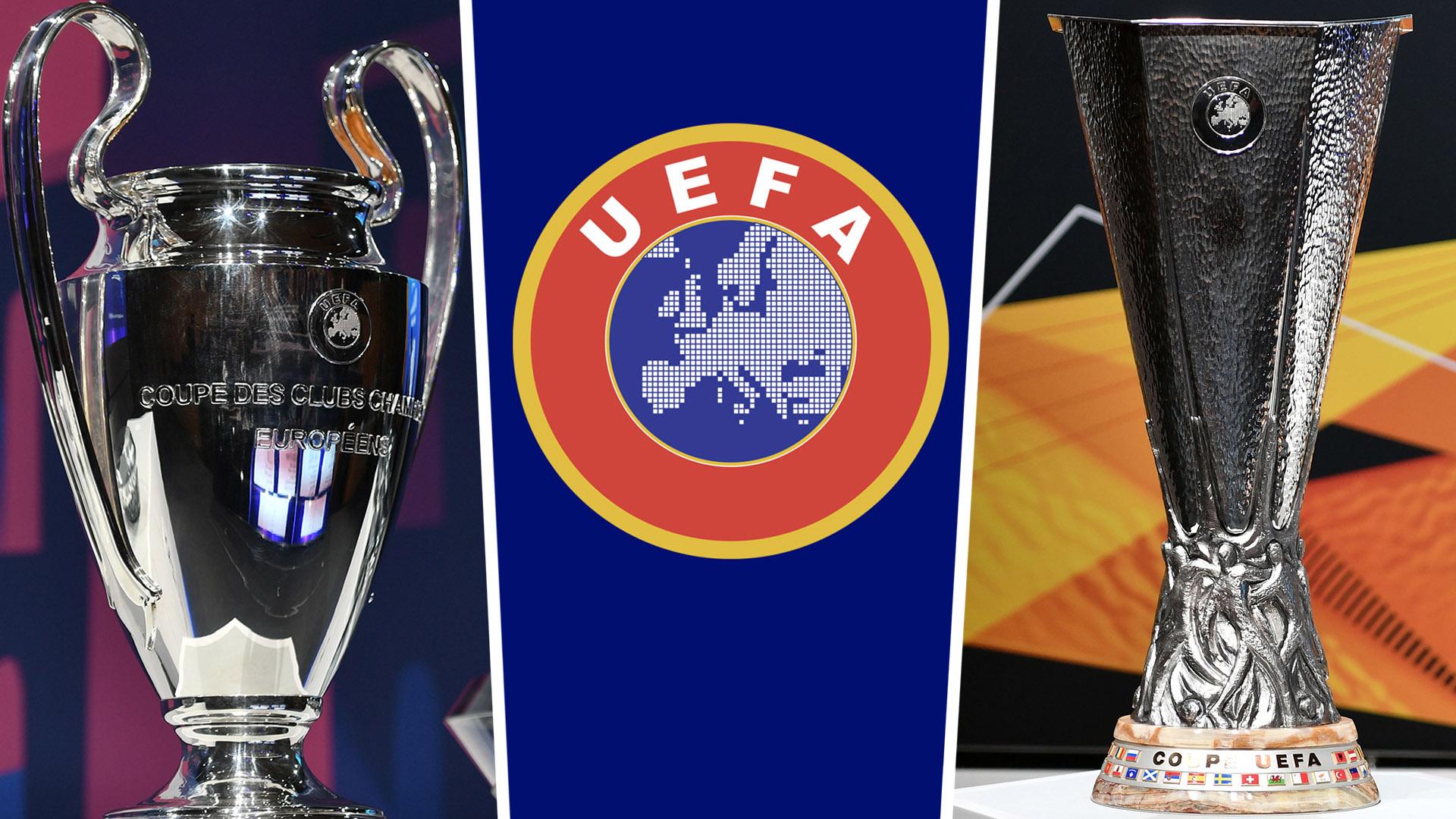Europa Champions League