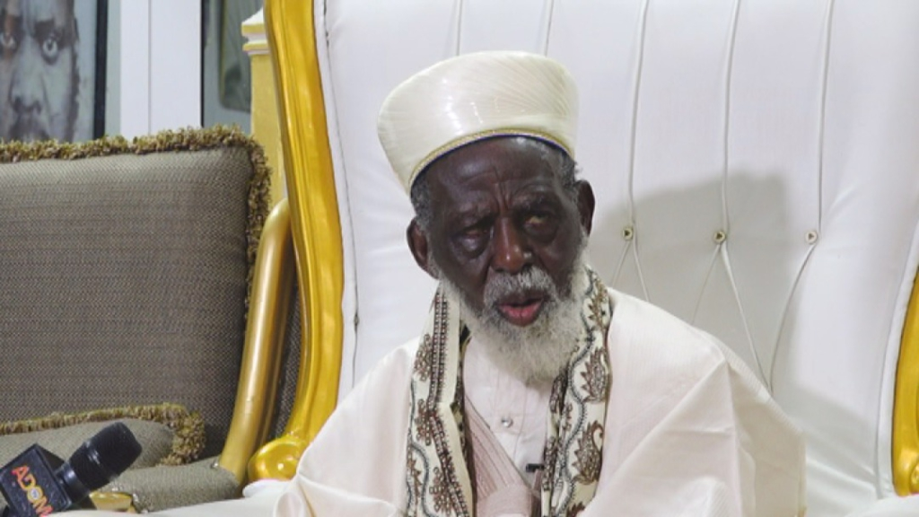 There is no connection between Islam and the lynching of the 90-year-old woman - Chief Imam upbraids 'evil' actors