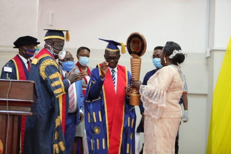 UCC trains 400 lecturers in ICT as it prepares for aggressive online learning