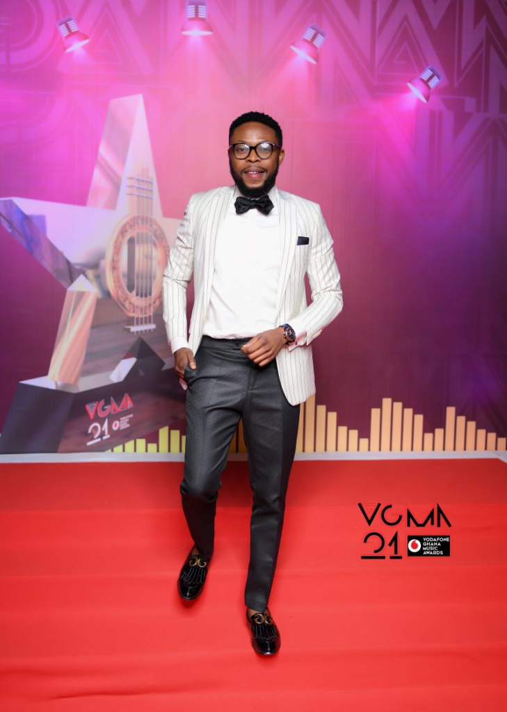 Vgma 2020 All Must See Outfits From The Red Carpet Myjoyonline Com