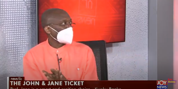 Naana Opoku-Agyemang's tenure in office as Minister not VC will be heavily scrutinised - Baako