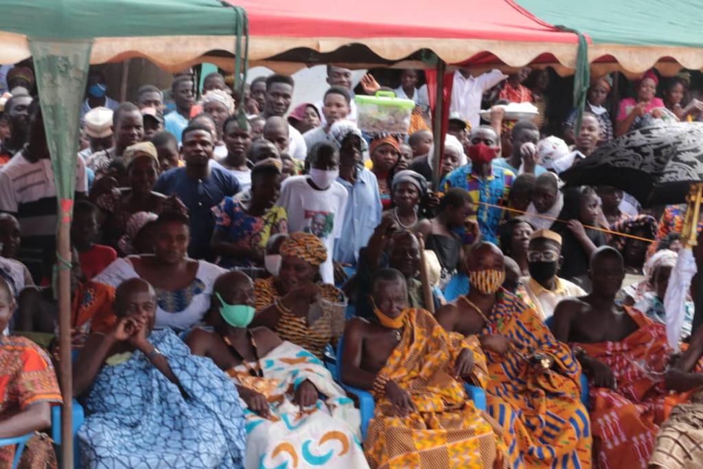 Mahama Oti tour 17