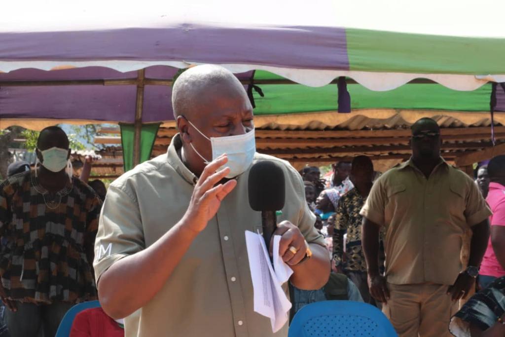 Mahama Oti tour 46