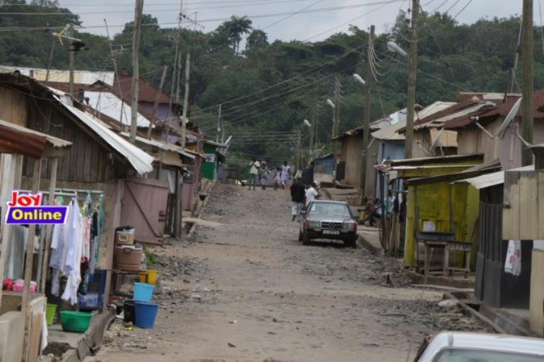 Special Photo report: 122 years of neglect; the untold story of Obuasi