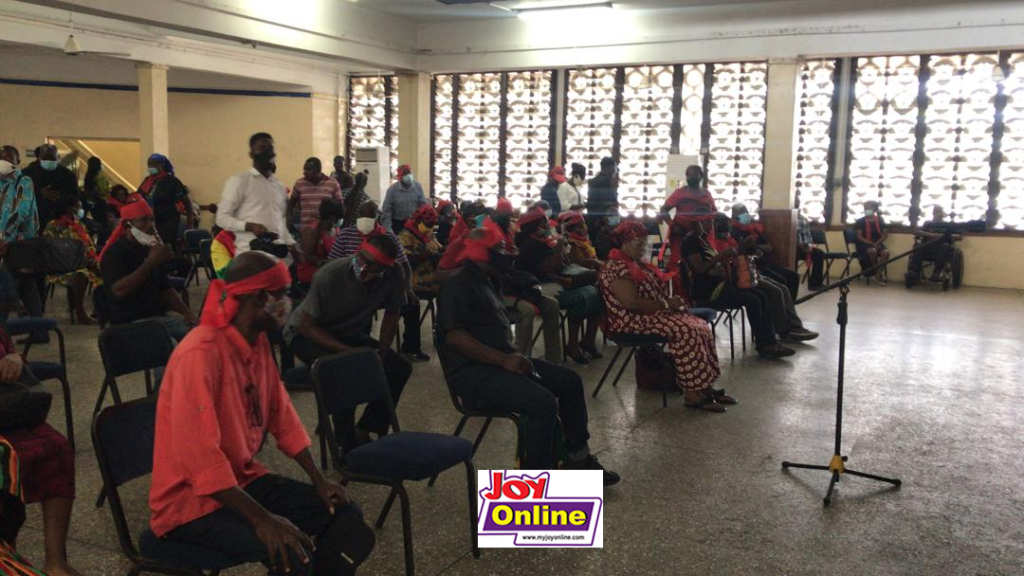 Coalition of Aggrieved Customers of Collapsed 53 Fund Management CompaniesCoalition of Aggrieved Customers of Collapsed 53 Fund Management Companies