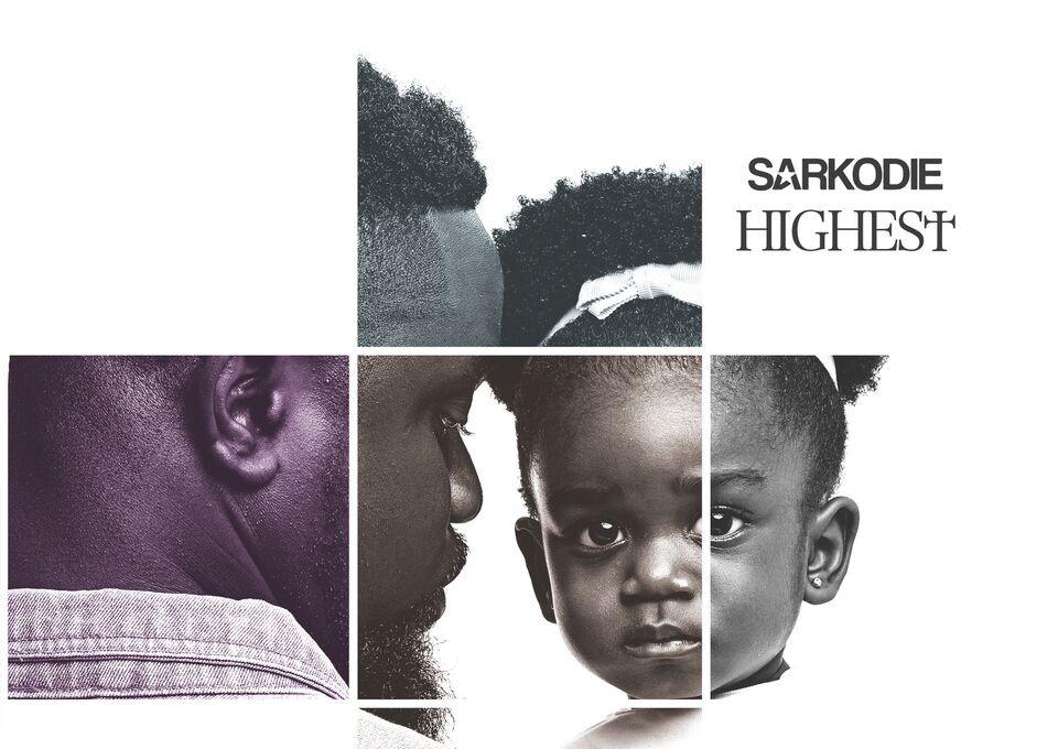Sarkodie Highest