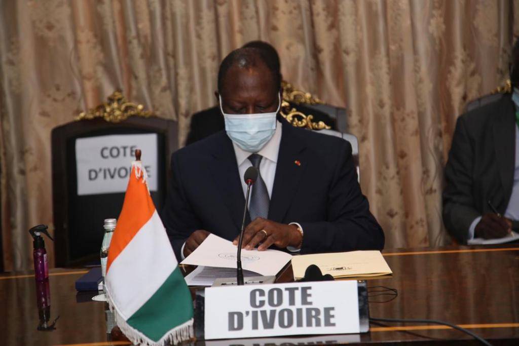 ECOWAS meeting will bring peace to Mali – Akufo-Addo 11