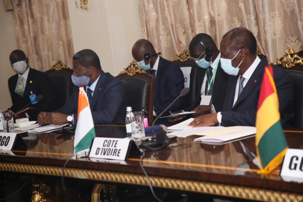 ECOWAS meeting will bring peace to Mali – Akufo-Addo 13