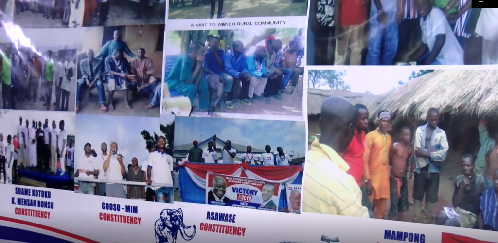 Kumasi based Northern Region NPP supporters marginalized by party