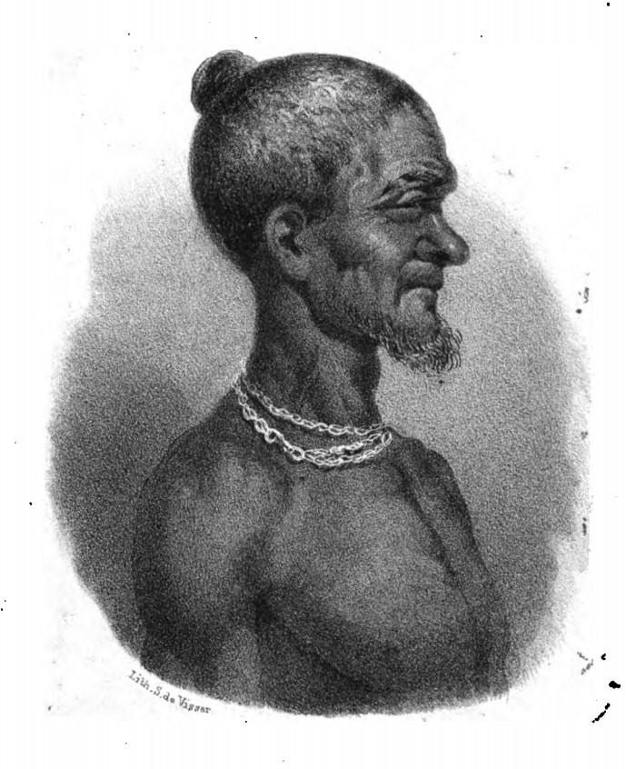 Fort St Batenstein: A Dutch slave fort where a Ghanaian king was beheaded