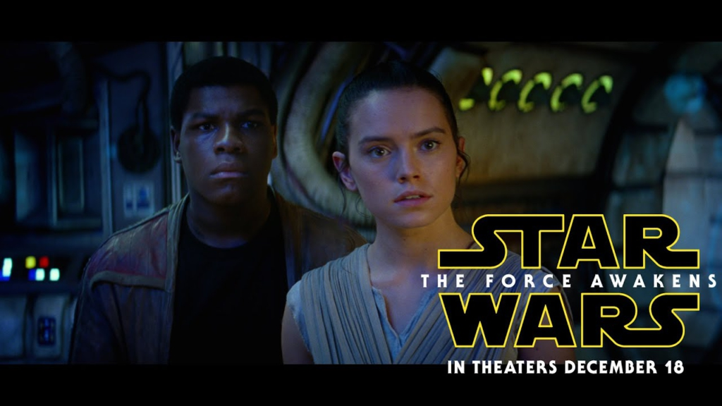 John Boyega calls Disney out for marketing a Black character, only to ultimately push them aside