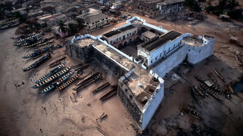 6 African heritage sites under threat from climate change